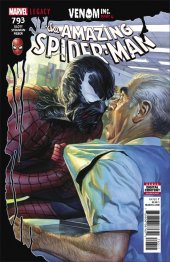 The Amazing Spider-Man #793