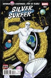 Silver Surfer #3