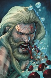 Aquaman #53 Rafa Sandoval Variant