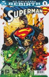 Superman #1 Special Edition