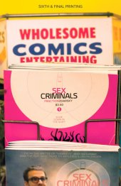 Sex Criminals #1 6th Printing
