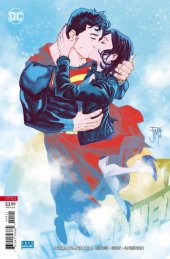Action Comics #1004 Variant Edition