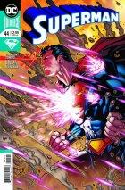 Superman #44 Variant Edition