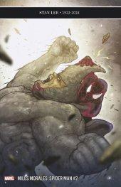 Miles Morales: Spider-Man #2 Sana Takeda Variant