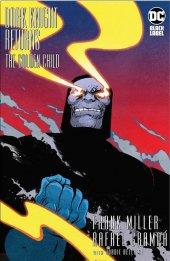 Dark Knight Returns: The Golden Child #1 1:10 Incentive