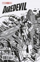Daredevil #600 Frank Miller Remastered B&W Variant