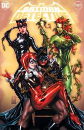 Detective Comics #1027 Mark Brooks Torpedo Comics Trade Exclusive Variant Edition