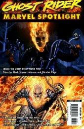 Marvel Spotlight: Ghost Rider (2007) from Marvel Comics
