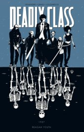 deadly class vol. 1: reagan youth tp