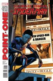 Ultimate Comics Spider-Man #16.1