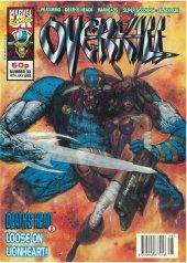 Overkill #33