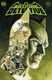 Detective Comics #1027 Multiversum Retailer Exclusive JG Jones Variant