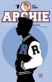 Archie #1 David Mack Cover