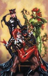 Detective Comics #1027 Mark Brooks Torpedo Comics Virgin Exclusive
