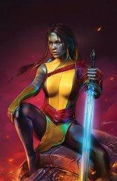 X-Men #1 Shannon Maer Variant B