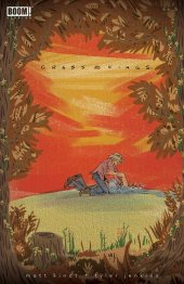 Grass Kings #5 Cover B Matt Kindt