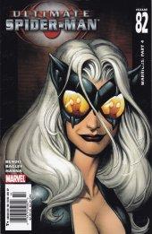 Ultimate Spider-Man #82 Newsstand Edition