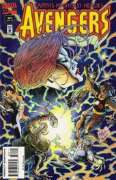 The Avengers #385