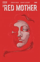 Red Mother #1 3rd Printing