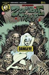 Zombie Tramp #66 Cover D Baugh Risque