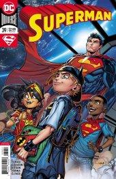 Superman #39 Variant Edition