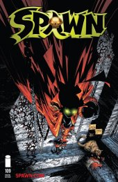 Spawn #109 Digital Edition