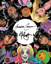 Harley Quinn and the Birds of Prey #2 Paperfilms Exclusive