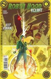Robyn Hood: Vigilante #1 Cover E Colapietro