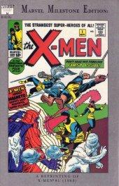 The X-Men #1 Marvel Milestone Edition