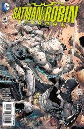 Batman & Robin Eternal #18