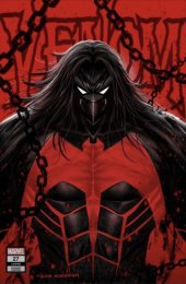 Venom #27 Tyler Kirkham Variant A