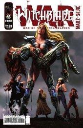 Witchblade #128 Ross Cvr B