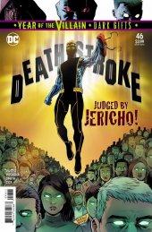 Deathstroke #46