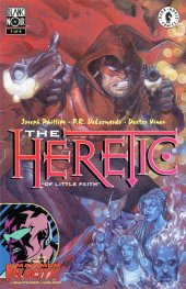 The Heretic #1