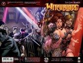 Witchblade #156 Cover B Benes & Bernard