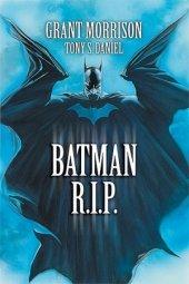 batman: r.i.p. tp