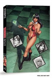 Vampirella: Roses for the Dead #1 Deluxe Collectors Box
