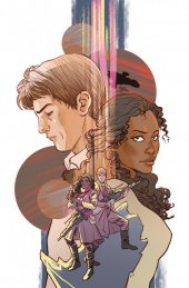 Firefly #2 1:15 Sauvage Cover