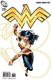Wonder Woman #606