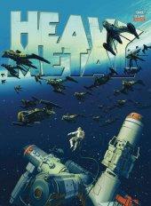 Heavy Metal #303