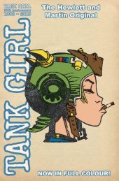 Tank Girl: Full Color Classics:1994-1995 #6 Cover C Hewlett