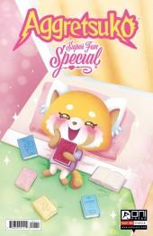 Aggretsuko: Super Fun Special #1