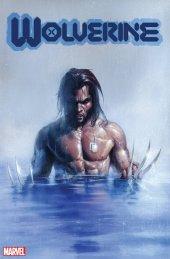 Wolverine #1 1:50 Variant Edition