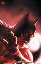 DCeased #2 Bulletproof Comics Exclusive Gabriele Dell