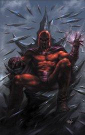Giant-Size X-Men: Magneto #1 Lucio Parrillo Variant B