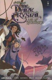 Jim Henson's Dark Crystal: Age of Resistance #9