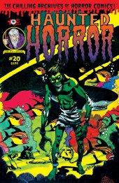 Haunted Horror #20