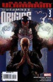 Ultimate Origins #3 Alex Maleev Variant