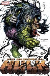 Immortal Hulk: Great Power #1 Tyler Kirkham Variant A
