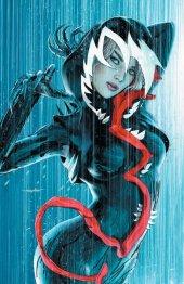Ghost-Spider #9 Mike Mayhew Virgin Variant